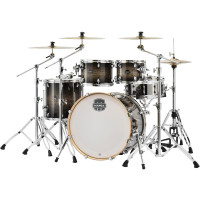 "MAPEX ARMORY 22""/5PCS BLACK DAWN"