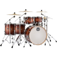 "MAPEX ARMORY 22""/6PCS REDWOOD BURST"
