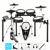ATV EXS-3 ELECTRONIC DRUMS FULL PACK