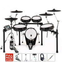 ATV EXS-5 ELECTRONIC DRUMS FULL PACK TAMA