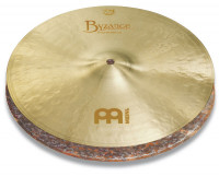 HI-HAT MEINL 14 BYZANCE JAZZ THIN