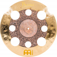 CRASH MEINL 16 BYZANCE DUAL TRASH