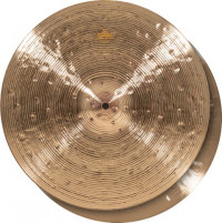 HI-HAT MEINL 16 BYZANCE FOUNDRY RESERVE