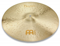 CRASH MEINL 18 BYZANCE JAZZ MEDIUM THIN