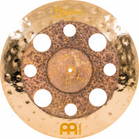CRASH MEINL 20 BYZANCE DUAL TRASH