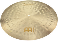 RIDE MEINL 22 BYZANCE JAZZ CLUB RIVETS