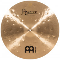 CRASH MEINL 22 BYZANCE TRADITIONAL EXTRA THIN HAMMERED