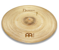RIDE MEINL 22 BYZANCE VINTAGE SAND CRASH RIDE B. GREB