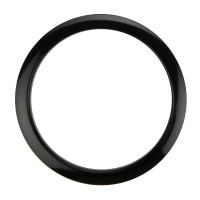 "BASS DRUM O'S BDO-H5BK PROTECTION EVENT 05"" BLACK"