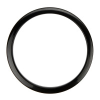 "BASS DRUM O'S BDO-H6BK PROTECTION EVENT 06"" BLACK"