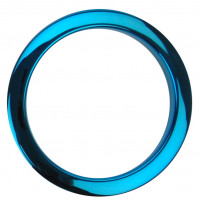 "BASS DRUM O'S BDO-H4BL PROTECTION EVENT 04"" BLUE"