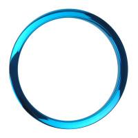 """BASS DRUM O'S BDO-H6BL PROTECTION EVENT 06"""" BLUE"""