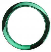 "BASS DRUM O'S BDO-H4GR PROTECTION EVENT 04"" GREEN"