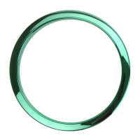 "BASS DRUM O'S BDO-H6GR PROTECTION EVENT 06"" GREEN"