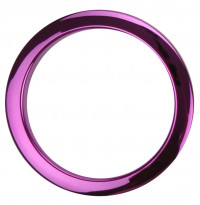 "BASS DRUM O'S BDO-H4PU PROTECTION EVENT 04"" PURPLE"