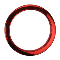 """BASS DRUM O'S BDO-H5RD PROTECTION EVENT 05"""" RED"""