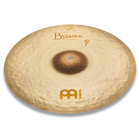 CRASH MEINL 18 BYZANCE VINTAGE SAND MEDIUM B. GREB