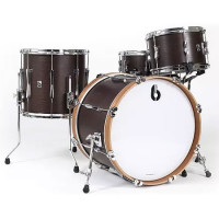 "BRITISH DRUM LOUNGE 18""/3PCS KENSINGTON CROWN"