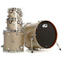 """DW COLLECTOR FINISH PLY 22""""/4PCS BROKEN GLASS"""