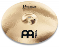 CRASH MEINL 18 BYZANCE BRILLIANT MEDIUM