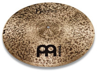 CRASH MEINL 18 BYZANCE DARK