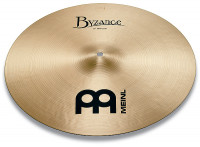 CRASH MEINL 18 BYZANCE TRADITIONAL MEDIUM THIN
