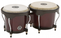 LP 601 NY DW BONGOS NEW CITY DARK WOOD