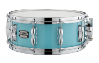 YAMAHA RBS1455SFG RECORDING CUSTOM 14X05.5 BIRCH SURF GREEN