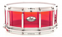 PEARL CRYSTAL BEAT 14X06.5 RUBY RED