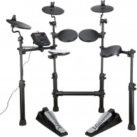 CARLSBRO CSD-101 COMPACT ELECTRONIC DRUM KIT