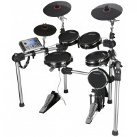 CARLSBRO CSD-501 ELECTRONIC MESH DRUM KIT