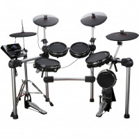 CARLSBRO CSD-601 ELECTRONIC MESH DRUM KIT
