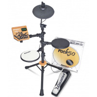 CARLSBRO ROCK-50 JUNIOR ELECTRONIC DRUM KIT