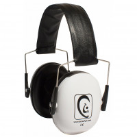 ACOUFUN HP25 CASQUE ATTENUATEUR WHITE