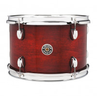 GRETSCH CATALINA CLUB 10X07 GLOSS CRIMSON BURST