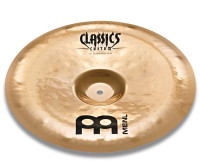 CHINA MEINL 18 CLASSICS CUSTOM EXTREME METAL