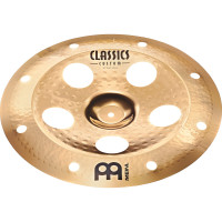 CHINA MEINL 16 CLASSICS CUSTOM TRASH