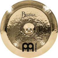 CHINA MEINL 18 BYZANCE BRILLIANT HEAVY HAMMERED