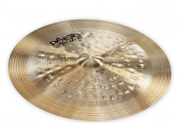 CHINA PAISTE 22 MASTERS SWISH