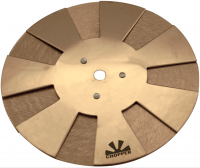 STACK SABIAN 10 CHOPPER