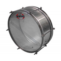 "CONTEMPORANEA LIGHT LCA04 CAIXA 14"" 6TIRANTS TIMBRE"