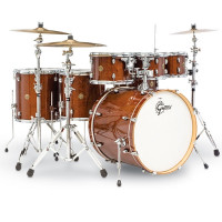 "GRETSCH CATALINA MAPLE 22""/7PCS WALNUT GLAZE"
