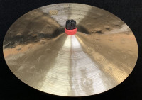 CRASH MEINL 19 BYZANCE PROTOTYPE EXTRA THIN HAMMERED 1449G