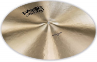 CRASH PAISTE 19 MASTERS EXTRA THIN