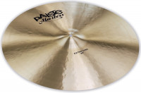 CRASH PAISTE 20 MASTERS EXTRA THIN