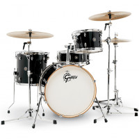 GRETSCH CATALINA CLUB ROCK24 PIANO BLACK