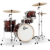GRETSCH CATALINA CLUB JAZZ18 SATIN ANTIQUE FADE