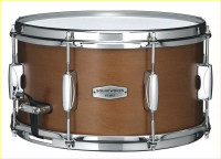 TAMA SOUNDWORKS 13X07 MATTE BROWN KAPUR