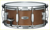 TAMA SOUNDWORKS 14X06 MATTE BROWN KAPUR