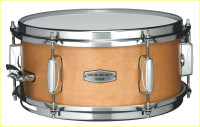 TAMA SOUNDWORKS 12X5.5 MATTE VINTAGE MAPLE